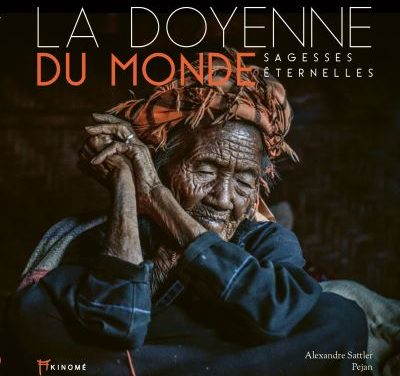 La Doyenne du Monde