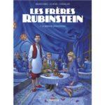 Les frères Rubinstein T.3 : Le mariage Bensoussan