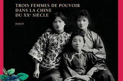 Image illustrant l'article Les-soeurs-Song de La Cliothèque