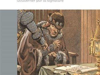 Image illustrant l'article Louis-XI-ou-l-exercice-du-pouvoir de La Cliothèque