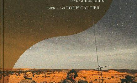 Couverture du livre Mondes en guerre : T4 Guerre sans frontières 1945 à nos jours