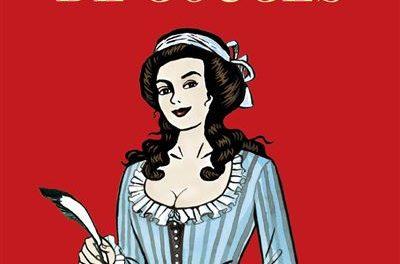 Image illustrant l'article Olympe-de-Gouges-Op-roman-graphique de La Cliothèque