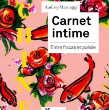 Carnet intime – Entre fracas et poésie