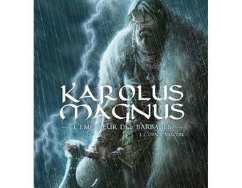 Karolus Magnus couverture