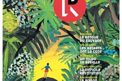 Image illustrant l'article La-revue-deinee-32 de La Cliothèque