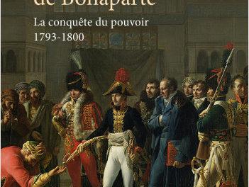 Image illustrant l'article Les hommes de Bonaparte de La Cliothèque