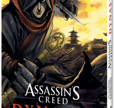 Assassin's Creed – Dynasty – Tome 1 et 2
