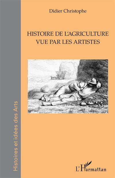Histoire de l'agriculture vue par les artistes