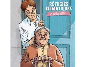 couverture Réfugiés climatiques écastagnettes