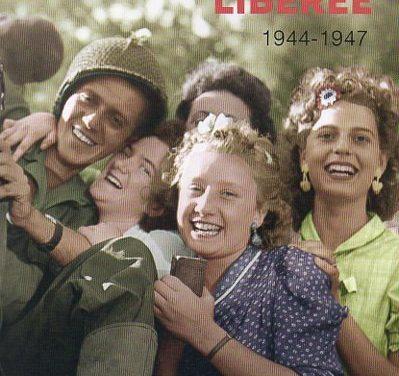 La France libérée, 1944-1947
