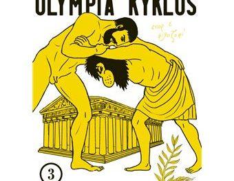 couvezrture Olympia Kyklos 3