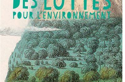 Image illustrant l'article Une-histoire-des-luttes-pour-l-environnement de La Cliothèque