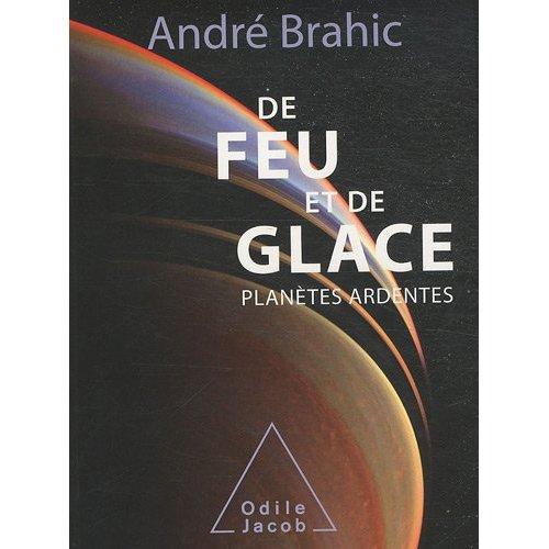 De Feu Et De Glace Planetes Ardentes La Cliotheque