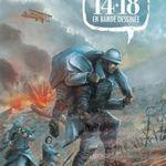 <em>Guide de 14-18 en bande dessinée</em>