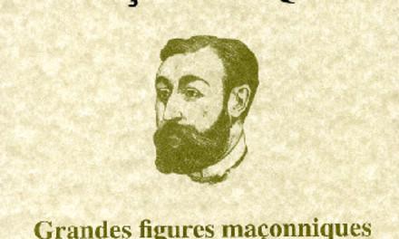 Grandes figures maçonniques de la IIIe République