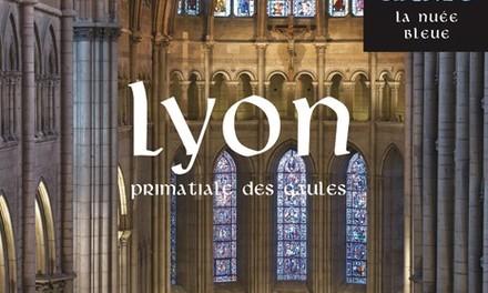Lyon, primatiale des Gaules