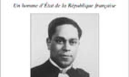 Gaston Monnerville, un homme d'Etat de la République française / Gaston Monnerville et la Guyane