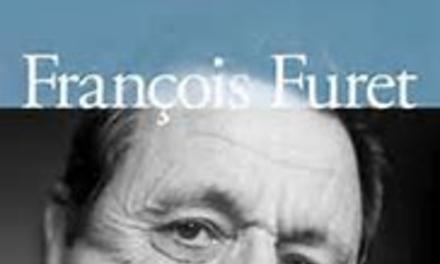 François Furet. Les chemins de la mélancolie