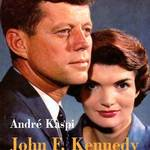 John F. Kennedy, une famille, un président, un mythe