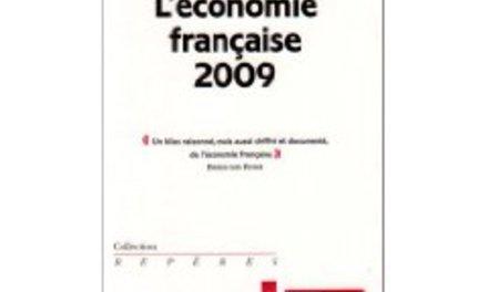 «L'économie française 2009»