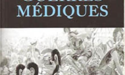 Les guerres médiques