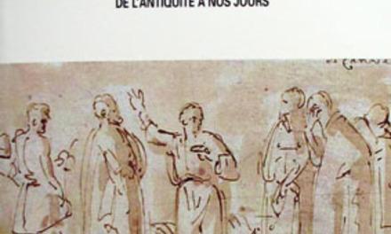 Le Mot qui tue, Une histoire des violences intellectuelles de l'Antiquité à nos jours