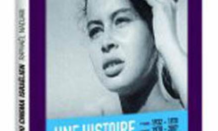 Raphaël Nadjari, Une Histoire du cinéma israélien, 2 DVD, Arte Éditions, 2009