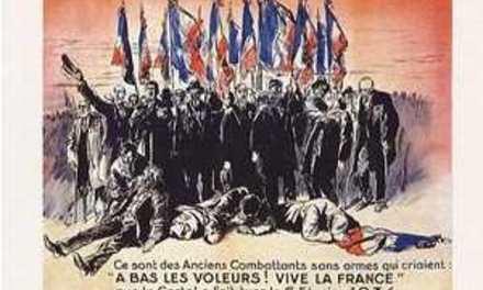 La guerre des droites de l'affaire Dreyfus à nos jours