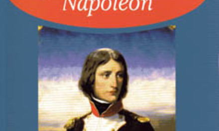 Le futur empereur Napoléon,