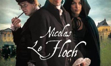 Edwin Bailly (réalisateur), Nicolas Le Floch, saison 1, Compagnie des phares et balises*, DVD, 234 min, 2008.