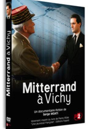 Mitterrand_a_Vichy